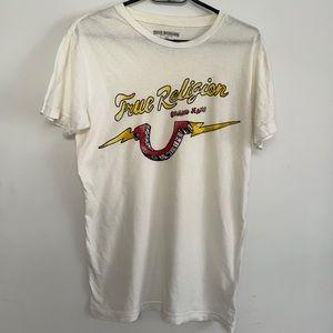 Men's True Religion T-Shirt Size S